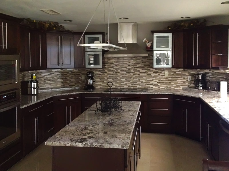 Kitchens - Tops In Stone LLC