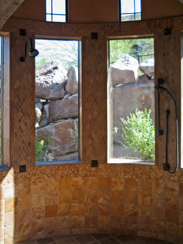 Shower Amp Steam Rooms Tops In Stone Llc